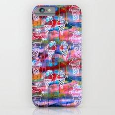 Creamscape iPhone 6s Slim Case