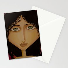 model 1 Stationery Cards