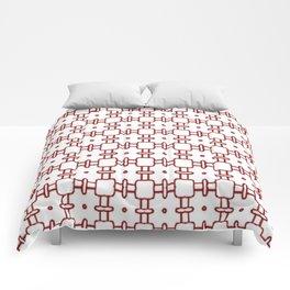 SIETE Comforters
