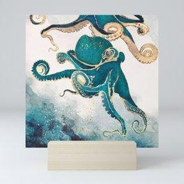 Underwater Dream V Mini Art Print