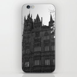 The Ocean Building, Belfast (2) iPhone Skin