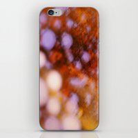 grease iPhone & iPod Skins featuring Bacon Grease OG by Lyssia Merrifield