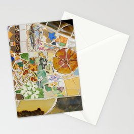Parc Güell Stationery Cards