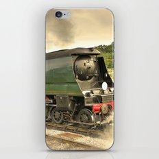 Manston at Norden iPhone & iPod Skin