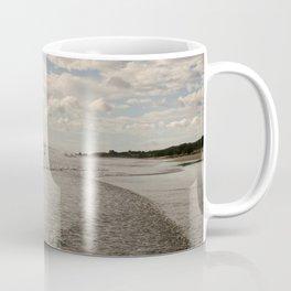 mouthful of diamonds Coffee Mug