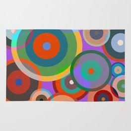 Kandinsky #4 Rug