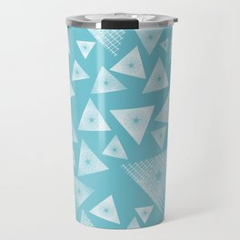 Pyramid II Travel Mug
