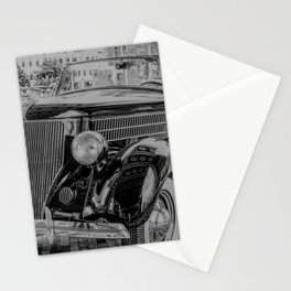 The Drive Stationery Cards