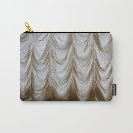 Hermitage Window Carry-All Pouch