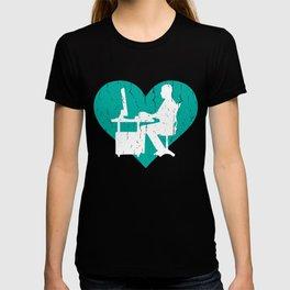 Gamer Tshirt For Men Or Boys T-shirt