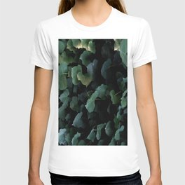 Nature and Greenery 10 T-shirt