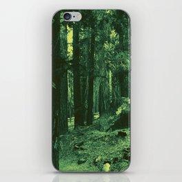 0414 iPhone Skin