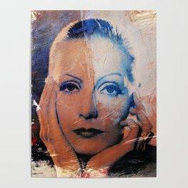 Divas - Greta Poster
