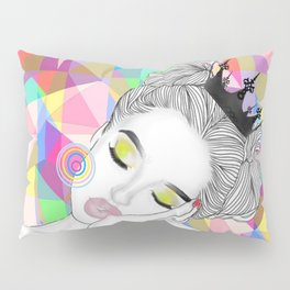 SLEEPING BAE OG Pillow Sham