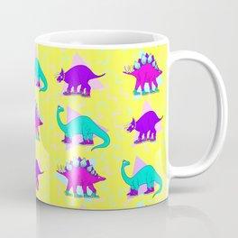 DINO KICKS Coffee Mug