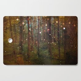 Midsummer Night's Dream Cutting Board