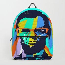 HIPSTER LINCOLN POP ART Backpack