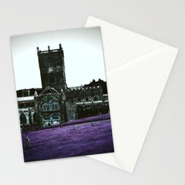 new souls Stationery Cards