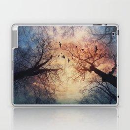phenomenons Laptop & iPad Skin