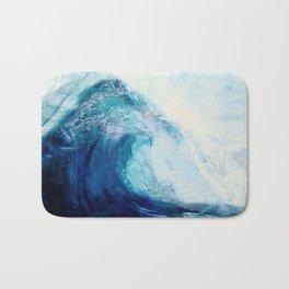 Waves II Bath Mat