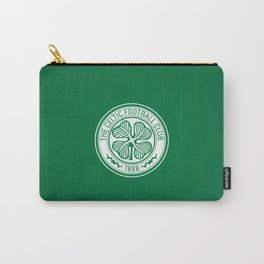 Celtic FC Carry-All Pouch