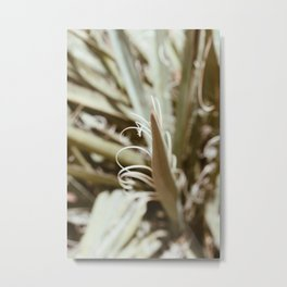 Desert Vibe Photography Metal Print