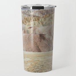 Zabriskie Point Travel Mug