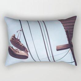San Agustin - Caracas - Venezuela Rectangular Pillow