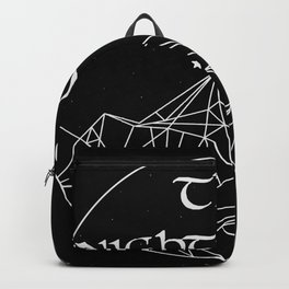 The Night Court Backpack