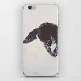 duncan iPhone Skin