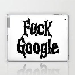 F*** Google Laptop & iPad Skin
