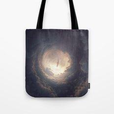 Spheric Tote Bag