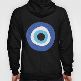 Evil Eye Symbol Hoody