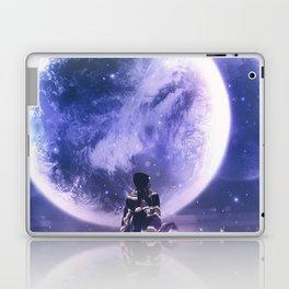 INFINITE WORLD #4 Laptop & iPad Skin