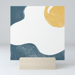Sunny Side II Mini Art Print