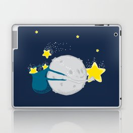 Star Harvester Laptop & iPad Skin