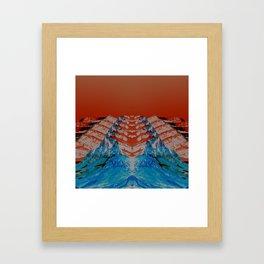 Shambhala Framed Art Print