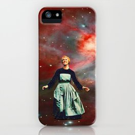 Sound of Space iPhone Case