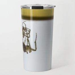 Spider Trap Travel Mug