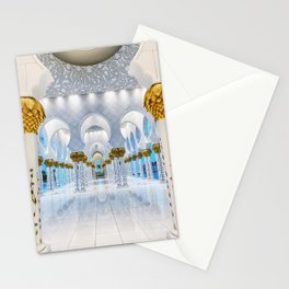 Grand Mosque Stationery Cards