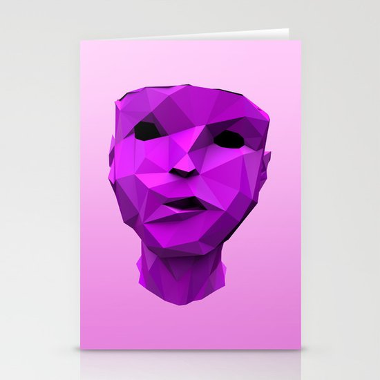 Expression C Stationery Cards