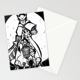 Hunter Dreams Stationery Cards