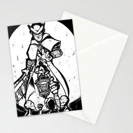Hunter Dreams Stationery Cards