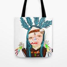 ahHHHHH #5 Tote Bag