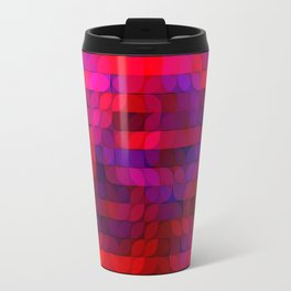 Re-Created Laurels XII by Robert S. Lee Travel Mug