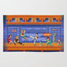 Fu Kung Rug