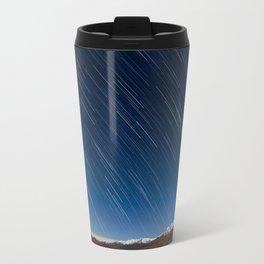 Raining Stars Travel Mug