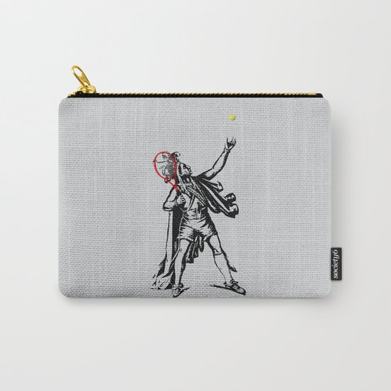 Chief of The Court Carry-All Pouch