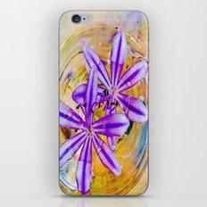 Rims #4 iPhone & iPod Skin