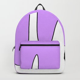 Purple Slime Backpack